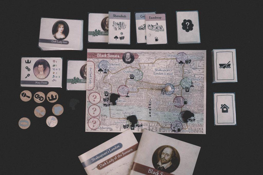 Black Sonata review